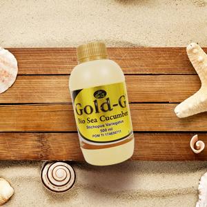 Kata Konsumen Jelly Gamat Gold G Bukti Sembuh