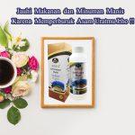 Jelli Gamat Walit Obat Herbal Untuk Asam Urat