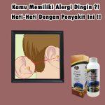 Obat Herbal Infeksi Telinga Jelli Gamat Walit