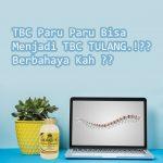 Obat Alami TBC Tulang Dengan Gold G