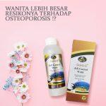 Jelly Gamat Gold G Walet Untuk Cegah Osteoporosis