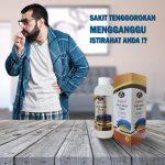 Obat Sakit Tenggorakan Ampuh Jelly Gamat Walet