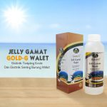 Agen Jelly Gamat Gold G Walet