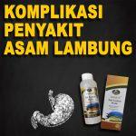Komplikasi Asam Lambung Jelly Gamat Gold G Walet
