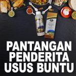 Makanan Yang Harus Dihindari Penyakit Usus Buntu