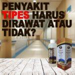 Bahayakah Penyakit Tipes Pada Anak