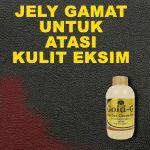 Jelly Gamat Gold G Untuk Eksim