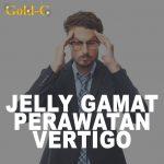 Atasi Vertigo Berkepanjangan Dengan Jelly Gamat