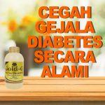 Cegah Gejala Diabetes Dengan Jelly Gamat
