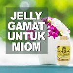 Jelly Gamat Original Untuk Miom