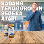 Obat Ampuh Radang Tenggorokan Jelly Gamat Walet