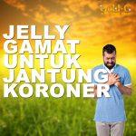 Jelly Gamat Untuk Penyakit Jantung Koroner