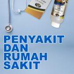 Penyakit Yang Harus Dirawat Di Rumah Sakit