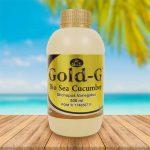 Jelly Gamat Gold G Untuk Deman Berdarah