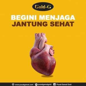 Begini Cara Agar Jantung Sehat