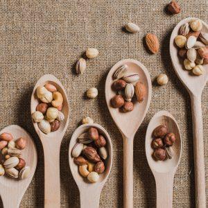 Kacang Asam Urat