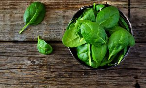 Sayuran-Hijau-Makanan-Sehat-Untuk-Liver