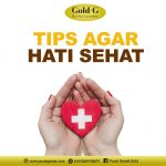 Tips Menjaga Hati Sehat