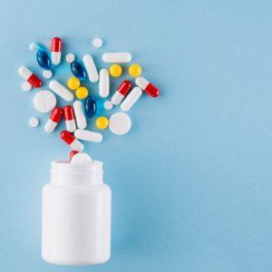 Mengkonsumsi obat tertentu