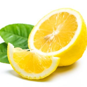 Lemon asam urat