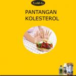 Pantangan Kolesterol Yang Harus Dihindari
