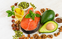makanan yang dapat mengontrol trigliserida