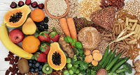 makanan yang mengandung serat tingi dapat mengontrol trigliserida