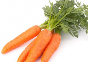 wortel makanan bagi penderita asam urat