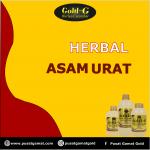 Herbal asam urat yang dikonsumsi