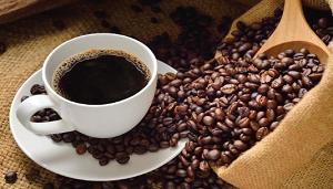 minuman kafein untuk radang paru