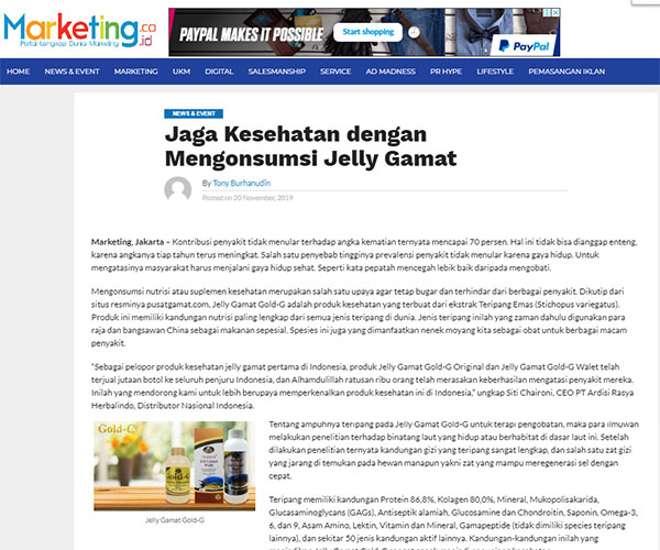 Liputan-Media-Jelly-Gamat-Gold-G-Marketing_319906e9c55a8de950c1622a9313d00c2