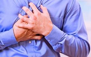 nyeri dada adalah Ciri ciri kolesterol dan asam urat