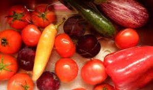 makanan untuk menurunkan asam urat